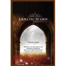 A Killing Season (Medieval Mysteries Book 8) (English Edition)