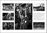 Liverpool Champions League - Champions of Europe 1977-2005 42x30cm Photo Memorabilia