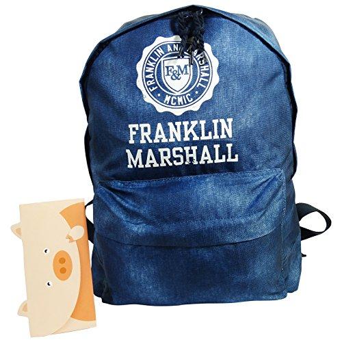 franklin-marshall-mochila-bolso-para-hombre-escolar-tiempo-libre-azul