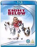 Eight Below  [Blu-ray]