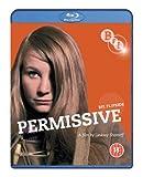Permissive (BFI Flipside) [Blu-ray]  [DVD]