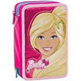 Barbie - Escuela Caso de la chispa, Rosa