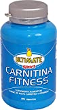 Ultimate Italia Carnitina Fitness Acetyl Carnitina e Vitamine - 120 Capsule - Ultimate Italia - amazon.it