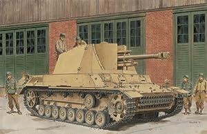 Dragon - Maqueta de Tanque Escala 1:35 (D6710)