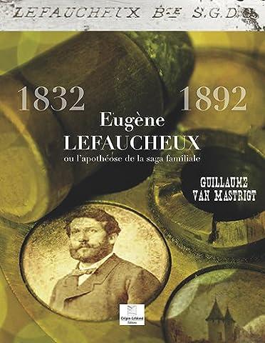 Eugène Lefaucheux