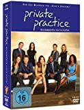 Private Practice - Die komplette vierte Staffel [6 DVDs]