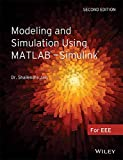 Modeling and Simulation using MATLAB - Simulink, 2ed (English Edition)