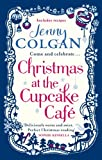 Image de Christmas at the Cupcake Café (Christmas Fiction) (English Edition)