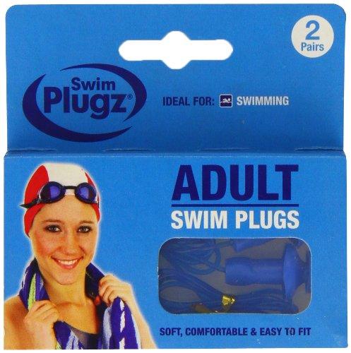 swim-2-pairs-plugz-adult-swimming-earplugs-pack-of-2