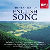 The Very Best of English Songs