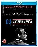 O.J.: Made in America [Blu-ray] [Region Free]