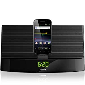 Philips AS141 Docking System for Android