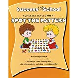 Numeracy Development Spot the Pattern (Parragon_WorkBooks)