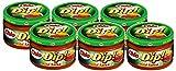 Chio Dip! Mild Salsa 6 x 200ml Glas