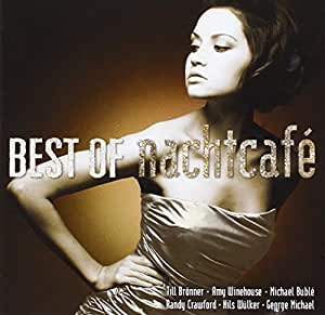 Best of Nachtcafe-a Smooth Sax &Piano Jazz Session