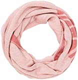 Pepe Jeans Mädchen Schal Paris Jr Collar, Rosa (Dusty Pink 372), Large