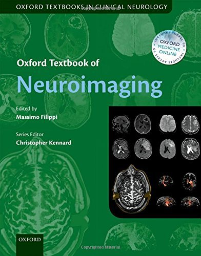 Oxford Textbook of Neuroimaging (Oxford Textbooks in Clinical Neurology) (2015-12-22)