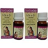 Khadi ylang ylang Essential oil 30ml