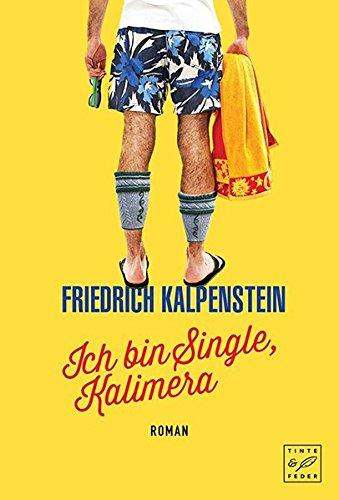 Buchcover Ich bin Single, Kalimera (Herbert, Band 1)