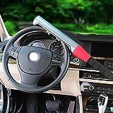 Ducomi Dispositif de blocage du volant pour voituresSystème antivol de...