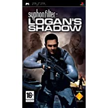 [UK-Import]Syphon Filter 2 Logans Shadow Game PSP