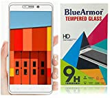 BlueArmor HD Clear 2.5D Curved Tempered ...