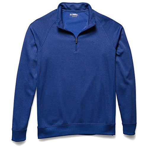 2015 Under Armour Flagstick Tempete Pull Polaire 14 Hommes Golf Pull