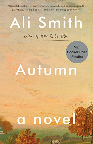 Autumn (Seasonal Quartet)