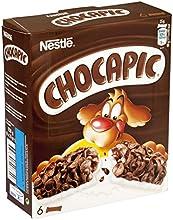 Nestlé - Barritas de cereales