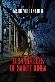 Les protégés de Sainte Kinga: Une enquête de l'inspecteur Andreas Auer - To