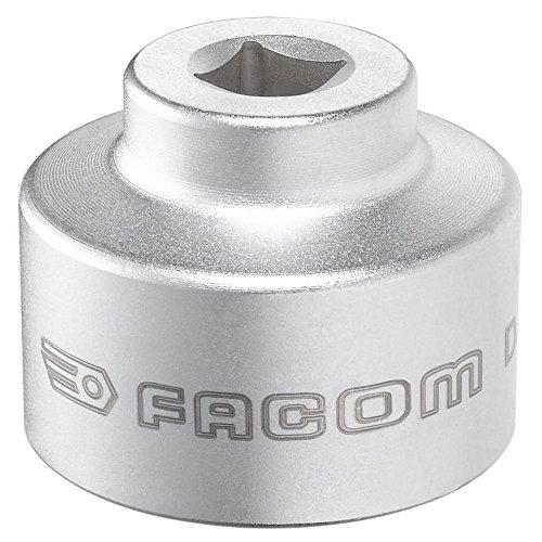 Facom D.163-27 cle douille a filtre a huile 27 Mm