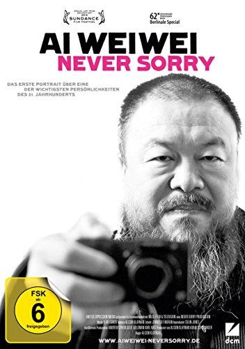 Ai Weiwei: Never Sorry (OmU)