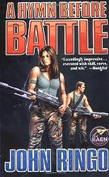 A Hymn Before Battle (Posleen War Series #1) by John Ringo (2001-10-01)