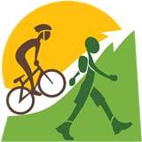ViewRanger GPS - Wander-, Walking-, Mountainbike- und Rennrad-Trails mit GPS-Navigation und Offline-Karten