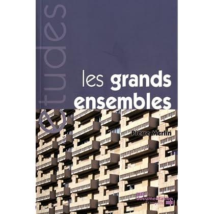 Les grands ensembles, des discours utopiques aux « quartiers sensibles »