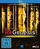 ReGenesis - Season 2 [Blu-ray]