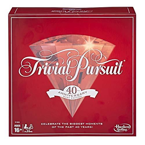 Trivial - 40th Anniversary