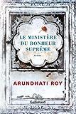 vignette de 'Le ministère du bonheur suprême (Arundhati Roy)'