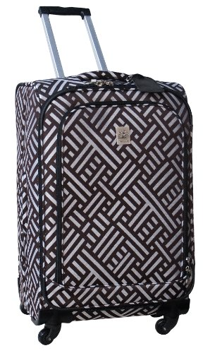 jenni-chan-signature-25-inch-upright-spinner-brown-silver-one-size