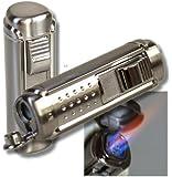 WinJet Zigarren Feuerzeug Titan 4fach Jetflamme-Bohrer 1