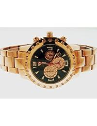 AQUA MASTER #151RG2 - Reloj