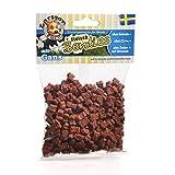Larsson Fleisch-BENTIES Kauartikel - Fleisch-Gans Hunde Snack Leckerlie, 150 g