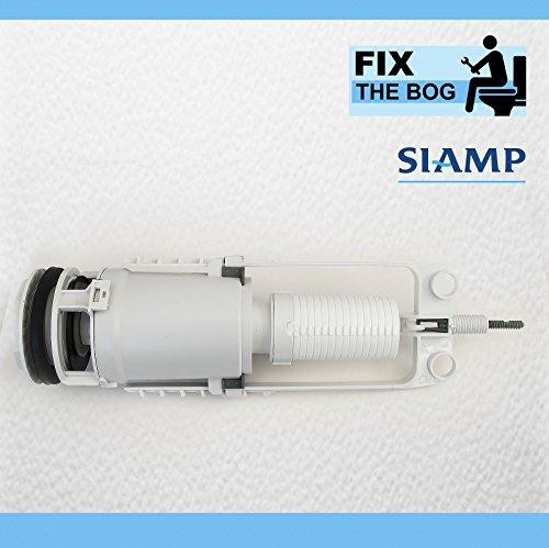 SIAMP-Optima-S-New-Dual-Flush-32700410-2017-Model-Optimsize-for-Toilet-Flush-Water-saving