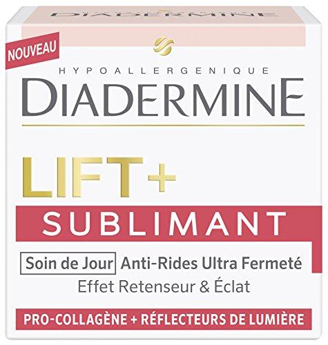 Diadermine, Lift+, Crema giorno antietà rassodante, 50 ml