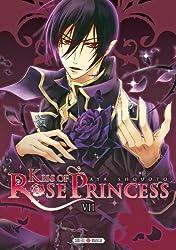 Kiss of Rose Princess Vol.7