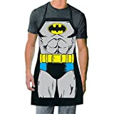 ICUP DC Comics' Batman Be The Character Apron