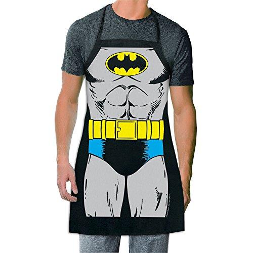 ICUP DC Comics' Batman Be The Character