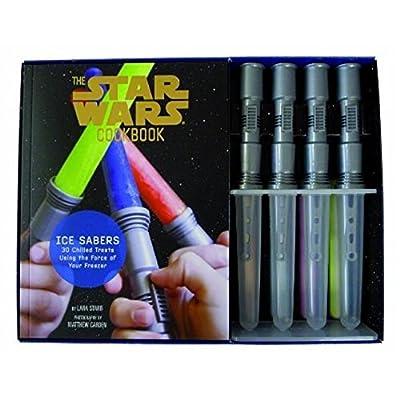 Coffret Star Wars : Sabre Glacé