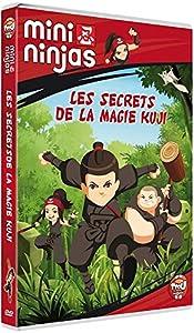 """Afficher """"Les Secrets de la magie Kuji"""""""