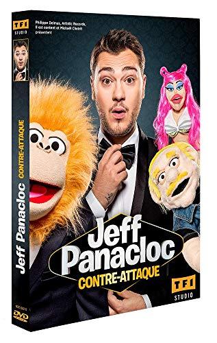 Jeff Panacloc Contre-Attaqu